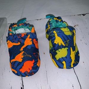 Infant WEE CHOOZE size 0-6 months soft
